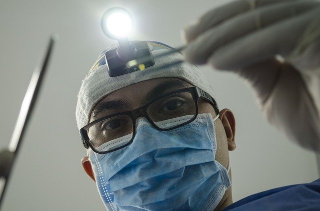 klinika dentystyczna warszawa